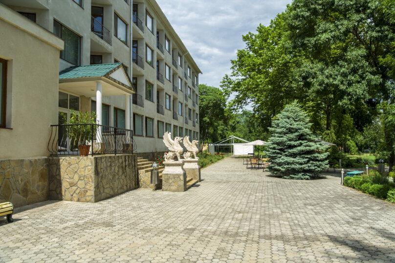 """Гостиничный комплекс """"Мечта Тея"""", переулок Орджоникидзе, 5 на 34 номера - Фотография 9"""