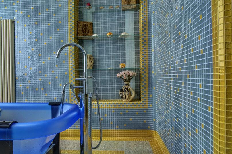"""Гостиничный комплекс """"Мечта Тея"""", переулок Орджоникидзе, 5 на 34 номера - Фотография 44"""