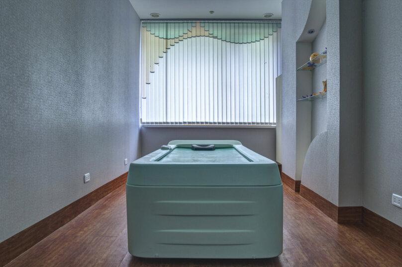 """Гостиничный комплекс """"Мечта Тея"""", переулок Орджоникидзе, 5 на 34 номера - Фотография 46"""
