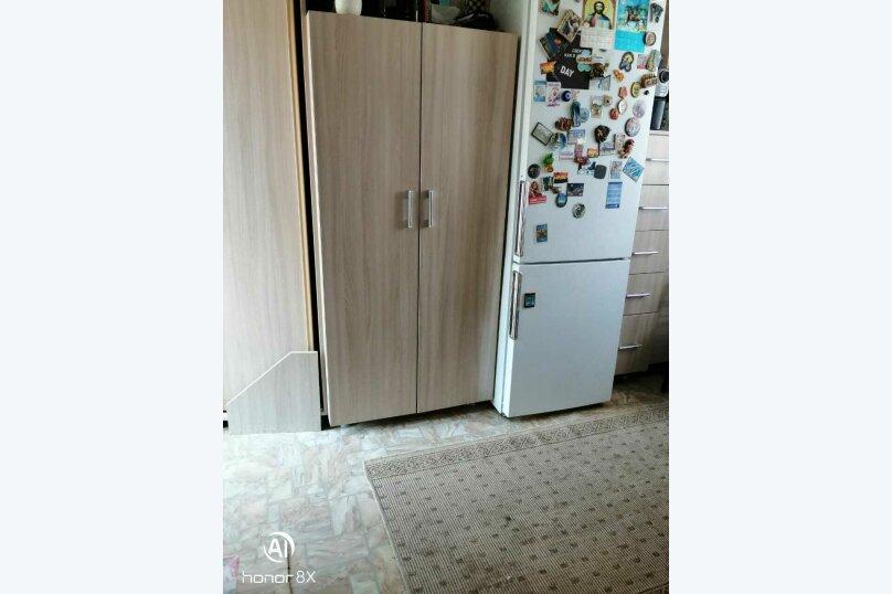 1-комн. квартира, 32 кв.м. на 3 человека, улица Янышева, 1, Ейск - Фотография 2