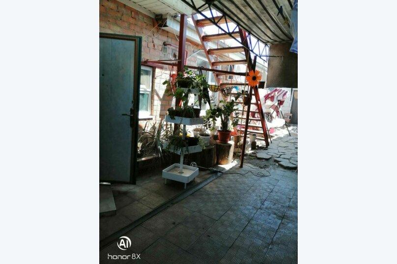 1-комн. квартира, 32 кв.м. на 3 человека, улица Янышева, 1, Ейск - Фотография 4