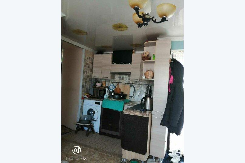 1-комн. квартира, 32 кв.м. на 3 человека, улица Янышева, 1, Ейск - Фотография 6