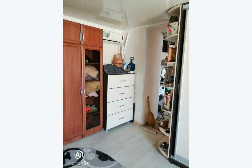 1-комн. квартира, 32 кв.м. на 3 человека, улица Янышева, 1, Ейск - Фотография 8