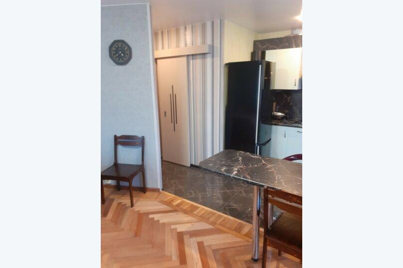 1-комн. квартира, 27 кв.м. на 2 человека, проспект Металлистов, 59, Санкт-Петербург - Фотография 8