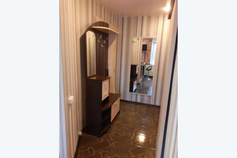 1-комн. квартира, 27 кв.м. на 2 человека, проспект Металлистов, 59, Санкт-Петербург - Фотография 9