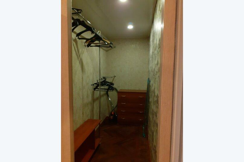 1-комн. квартира, 27 кв.м. на 2 человека, проспект Металлистов, 59, Санкт-Петербург - Фотография 10