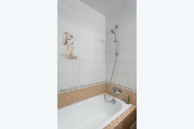 1-комн. квартира, 49 кв.м. на 4 человека, улица Колпакова, 10, Мытищи - Фотография 10