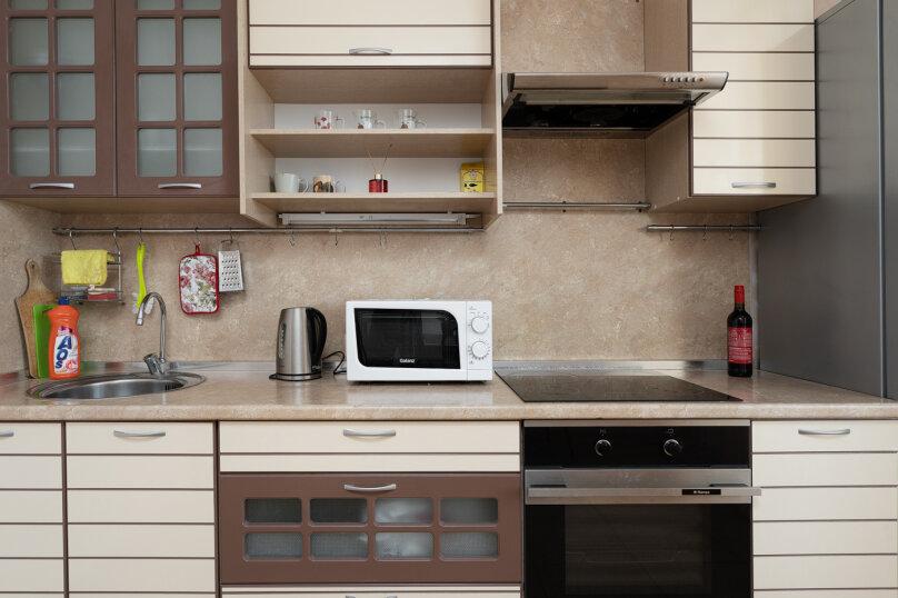 1-комн. квартира, 49 кв.м. на 4 человека, улица Колпакова, 10, Мытищи - Фотография 12