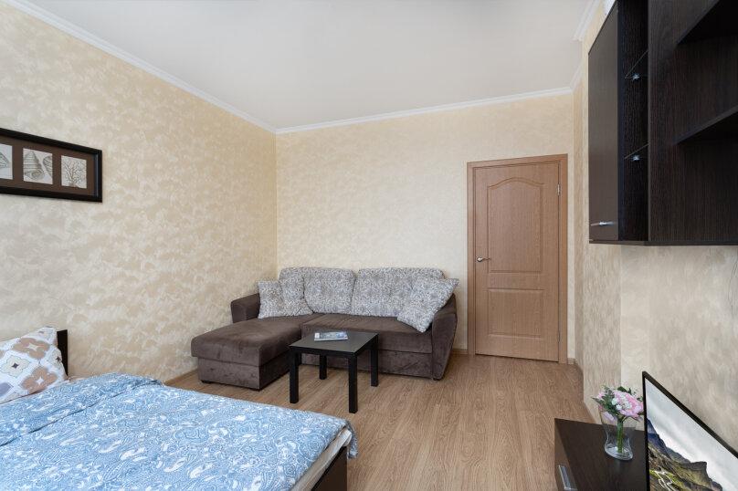 1-комн. квартира, 49 кв.м. на 4 человека, улица Колпакова, 10, Мытищи - Фотография 20