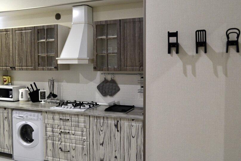 1-комн. квартира, 42 кв.м. на 5 человек, улица Пушкина, 12к3, Ессентуки - Фотография 20