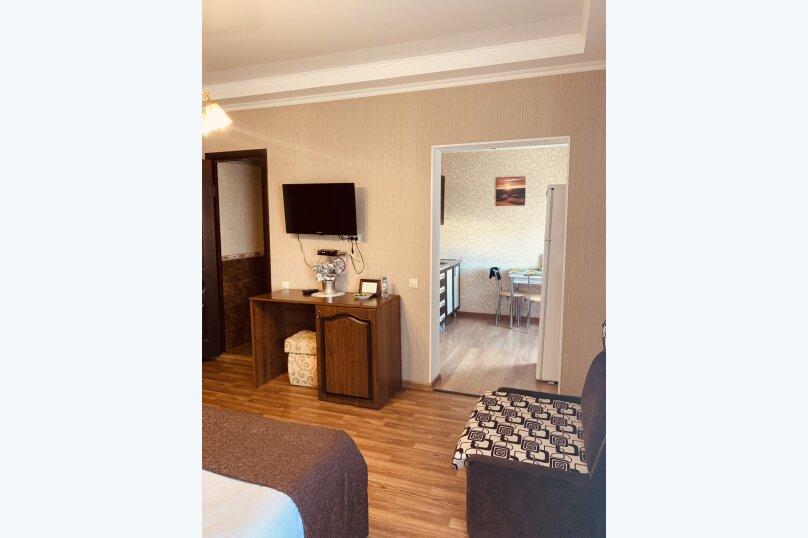 Отдельная комната, Тростниковая улица, 32, Адлер - Фотография 17