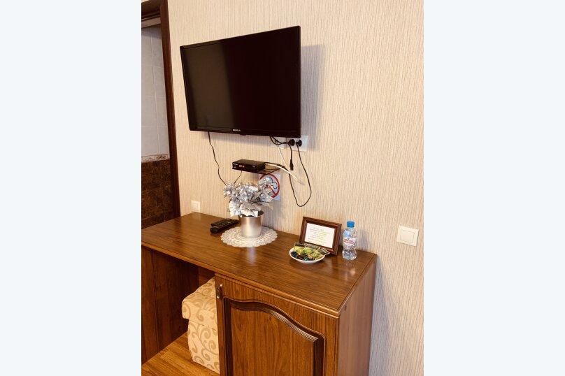 Отдельная комната, Тростниковая улица, 32, Адлер - Фотография 18
