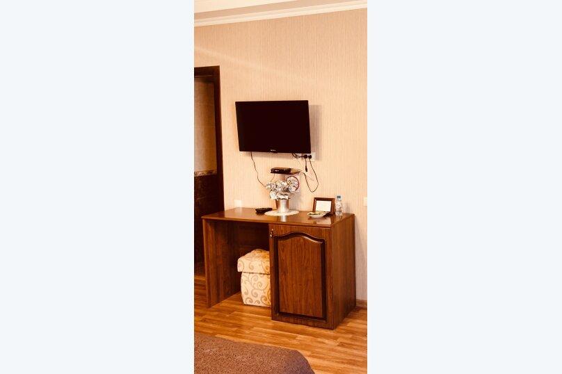 Отдельная комната, Тростниковая улица, 32, Адлер - Фотография 20