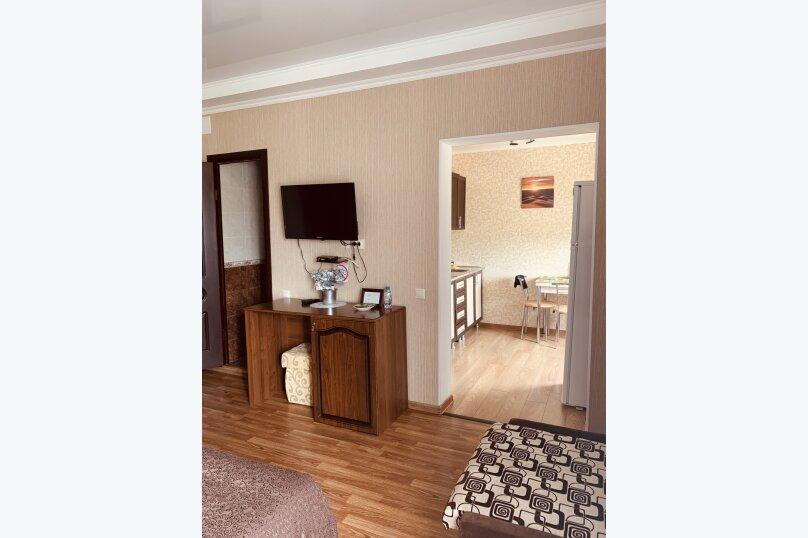 Отдельная комната, Тростниковая улица, 32, Адлер - Фотография 22