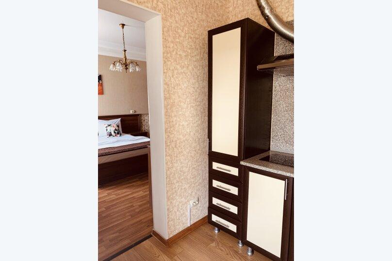Отдельная комната, Тростниковая улица, 32, Адлер - Фотография 23