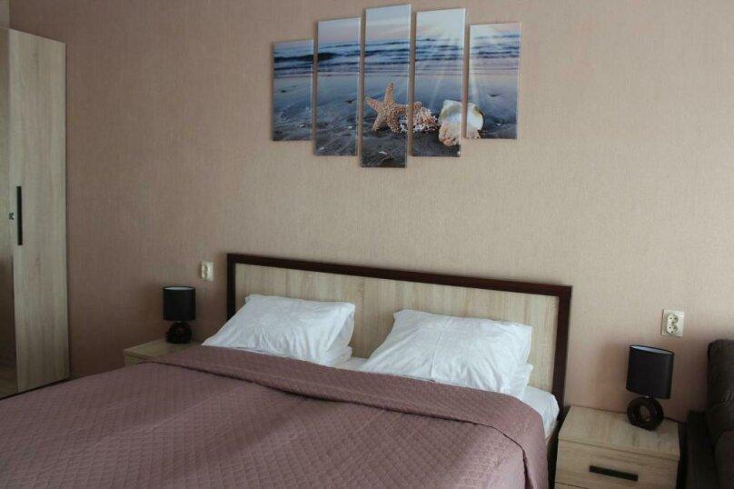 Апартаменты с видом на море, улица Одоевского, 87, Лазаревское - Фотография 17