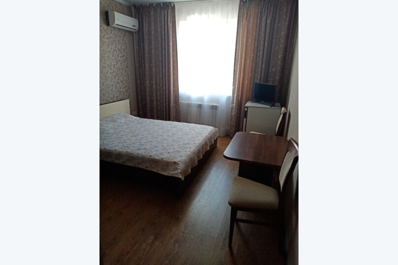 2-х местный  (1 корпус 2-й этаж) , улица Горького, 15А, Витязево - Фотография 1