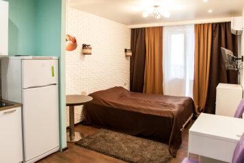 1-комн. квартира, 29 кв.м. на 2 человека, Молодёжная улица, 78, Химки - Фотография 1