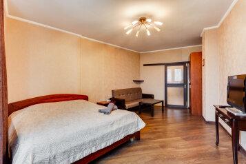 1-комн. квартира, 44 кв.м. на 3 человека, Троицкая улица, 11, Мытищи - Фотография 1