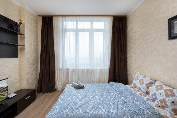 1-комн. квартира, 49 кв.м. на 4 человека, улица Колпакова, 10, Мытищи - Фотография 1