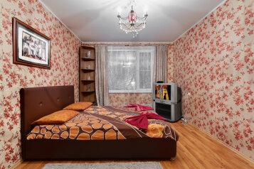1-комн. квартира, 34 кв.м. на 3 человека, Минусинская улица, 4, Москва - Фотография 1