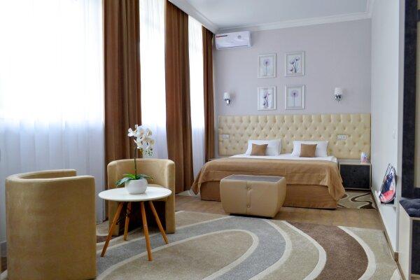 Park and House Hotel, улица Пушкина, 12к3 на 11 номеров - Фотография 1