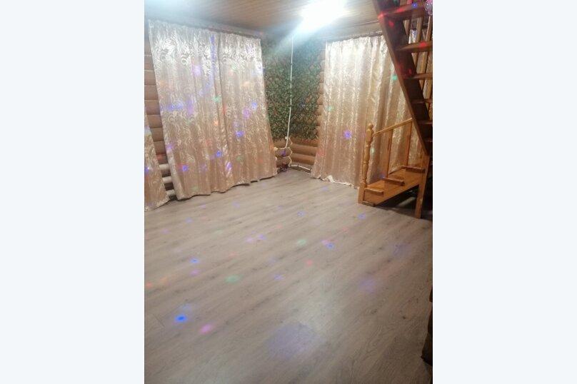 Дом в аренду посуточно, 180 кв.м. на 15 человек, 4 спальни, улица Борцов Революции, 41, Пермь - Фотография 3