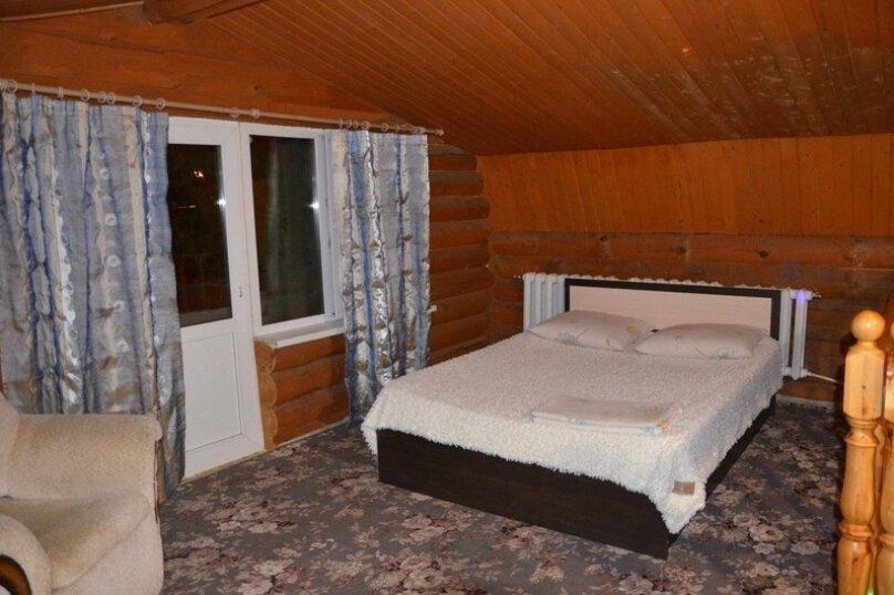 Дом в аренду посуточно, 180 кв.м. на 15 человек, 4 спальни, улица Борцов Революции, 41, Пермь - Фотография 8