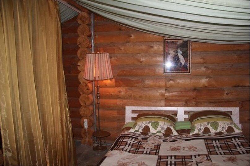Дом в аренду посуточно, 180 кв.м. на 15 человек, 4 спальни, улица Борцов Революции, 41, Пермь - Фотография 9