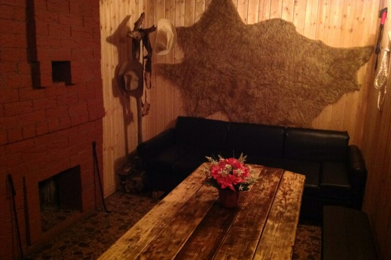 Дом в аренду посуточно, 180 кв.м. на 15 человек, 4 спальни, улица Борцов Революции, 41, Пермь - Фотография 11