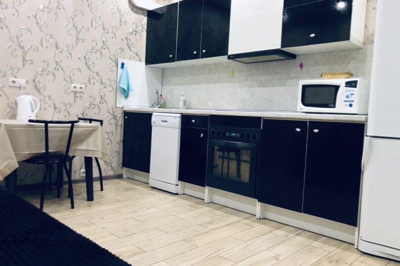 2-комн. квартира, 46 кв.м. на 4 человека, проспект Ленина, 32Б, Балашиха - Фотография 6