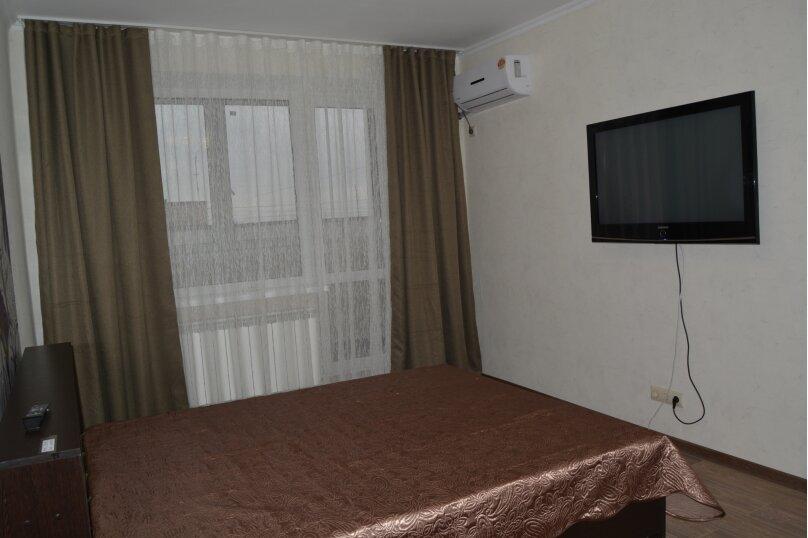 1-комн. квартира, 38 кв.м. на 4 человека, Преображенская улица, 89, Белгород - Фотография 2