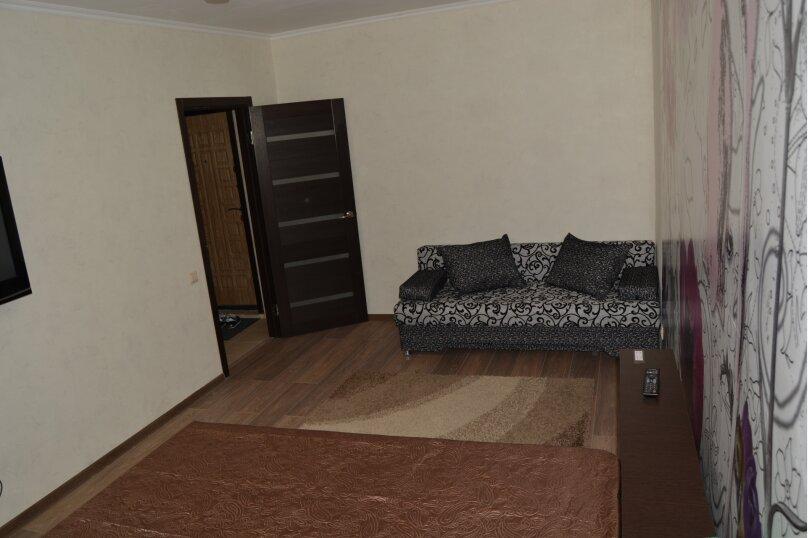 1-комн. квартира, 38 кв.м. на 4 человека, Преображенская улица, 89, Белгород - Фотография 3