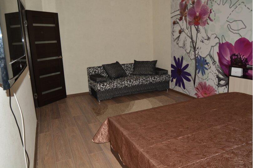 1-комн. квартира, 38 кв.м. на 4 человека, Преображенская улица, 89, Белгород - Фотография 4