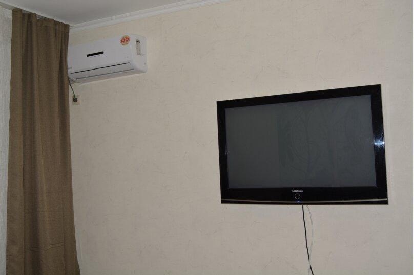 1-комн. квартира, 38 кв.м. на 4 человека, Преображенская улица, 89, Белгород - Фотография 5