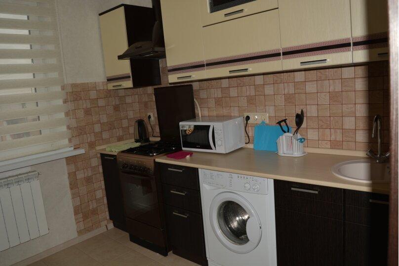 1-комн. квартира, 38 кв.м. на 4 человека, Преображенская улица, 89, Белгород - Фотография 7