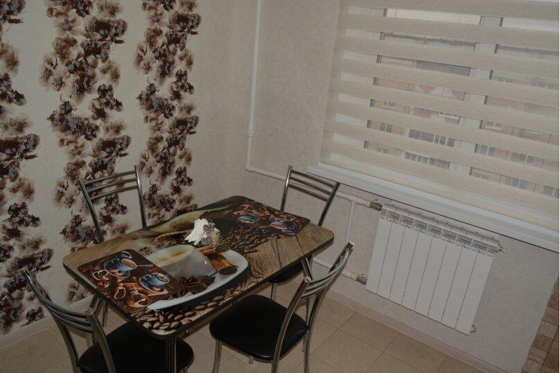 1-комн. квартира, 38 кв.м. на 4 человека, Преображенская улица, 89, Белгород - Фотография 9
