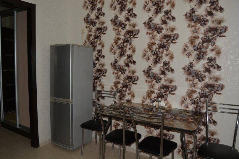 1-комн. квартира, 38 кв.м. на 4 человека, Преображенская улица, 89, Белгород - Фотография 10