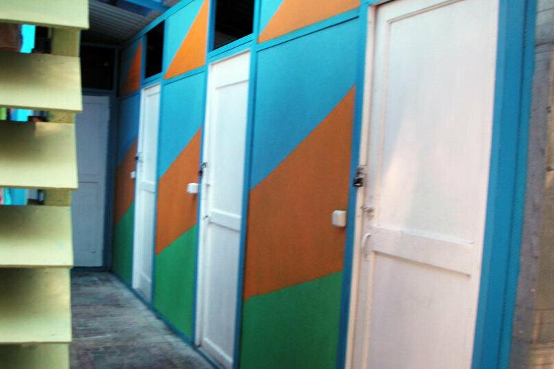 Стандарт 3х местный, Черноморская улица, 1а, Джанхот - Фотография 3