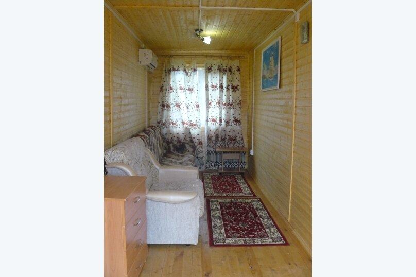 Дом под ключ, 50 кв.м. на 8 человек, 2 спальни, Кооперативный переулок, 9, Голубицкая - Фотография 4