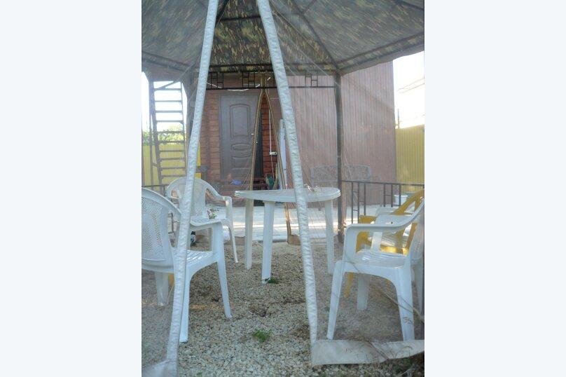 Дом под ключ, 50 кв.м. на 8 человек, 2 спальни, Кооперативный переулок, 9, Голубицкая - Фотография 5