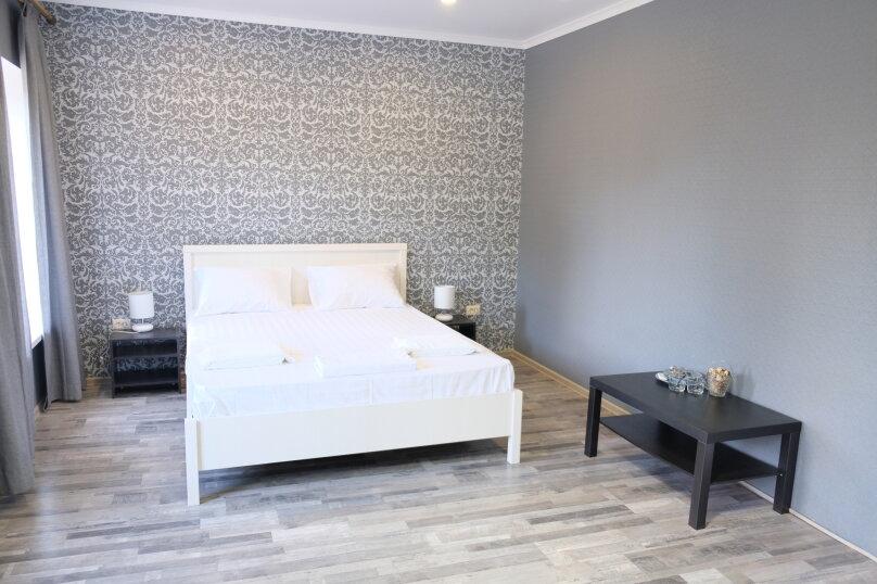 Стандартный номер с двуспальной кроватью, Курортная улица, 22, Новый Афон - Фотография 3