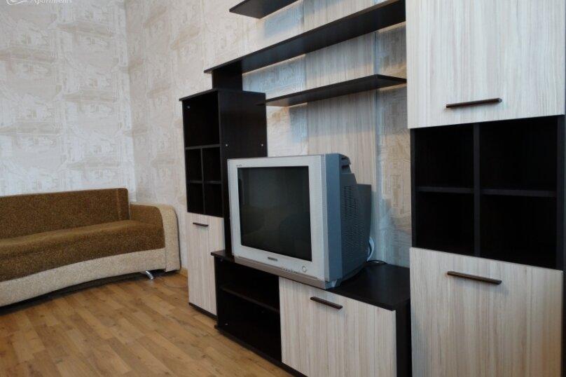 1-комн. квартира, 40 кв.м. на 3 человека, Бородинский бульвар, 13, Подольск - Фотография 2