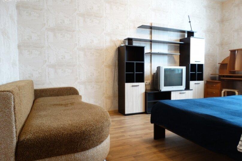 1-комн. квартира, 40 кв.м. на 3 человека, Бородинский бульвар, 13, Подольск - Фотография 3