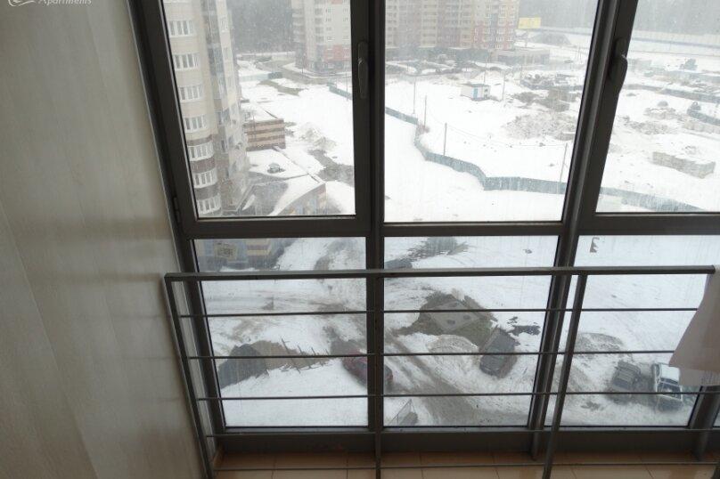 1-комн. квартира, 40 кв.м. на 3 человека, Бородинский бульвар, 13, Подольск - Фотография 9