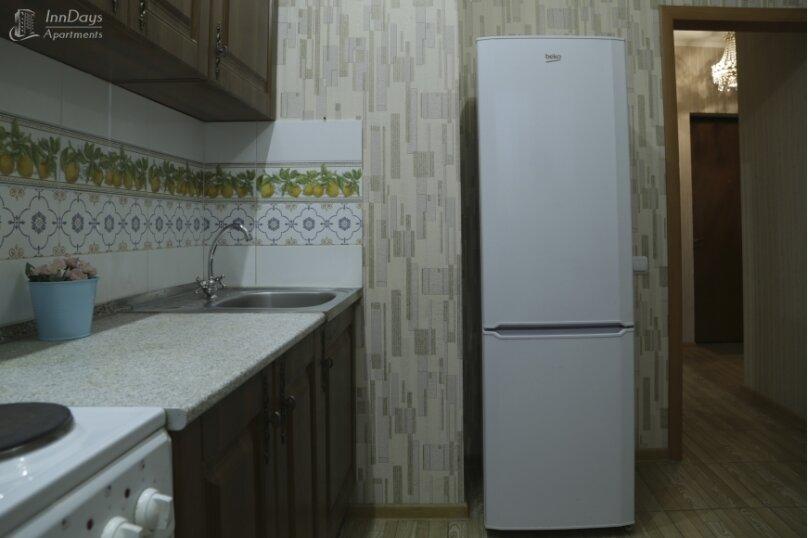 1-комн. квартира, 40 кв.м. на 3 человека, Садовая улица, 3к2, Подольск - Фотография 1