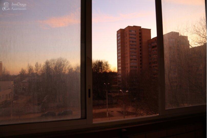 1-комн. квартира, 40 кв.м. на 3 человека, Садовая улица, 3к2, Подольск - Фотография 10