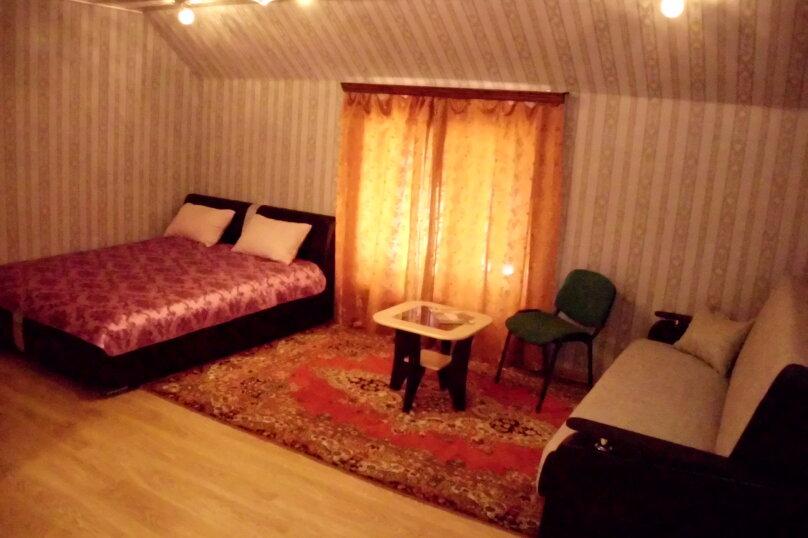 Дом, 40 кв.м. на 4 человека, 1 спальня, улица Леваневского, 20, Тула - Фотография 1