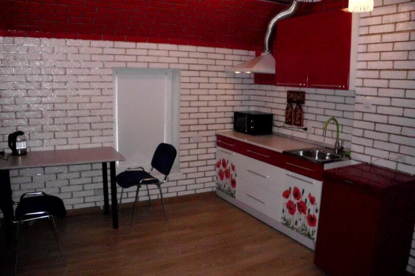 Дом на сутки, 40 кв.м. на 4 человека, 1 спальня, улица Леваневского, 20, Тула - Фотография 16