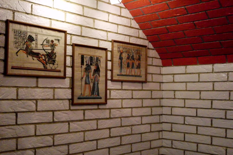 Дом на сутки, 40 кв.м. на 4 человека, 1 спальня, улица Леваневского, 20, Тула - Фотография 20